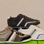 Chaussures H. Boss Collection Homme été 2014