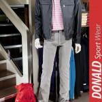 Donald Sport Wear