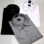 Chemises // H. Boss