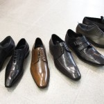 Chaussures Luxe Hommes