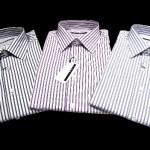 Chemises Xacus