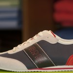 Chaussures Hugo Boss Coupe Du Monde 2014 blue // rouge