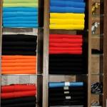 Polos H.Boss // Toutes les couleurs