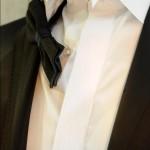 Costume de Soirée / Smoking / Noeud Papillon